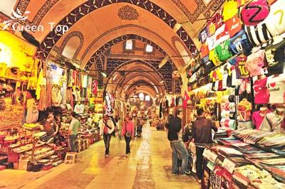 جراند بازار اسطنبول