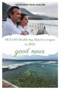 Spa de santé de l'hôtel OCÉANO