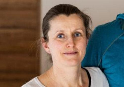 Manuela Botte, Locanda Mistral, gourmandises durables