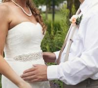 Abnehmen vor der Hochzeit