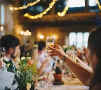 originelle Catering Ideen für die Hochzeitsfeier