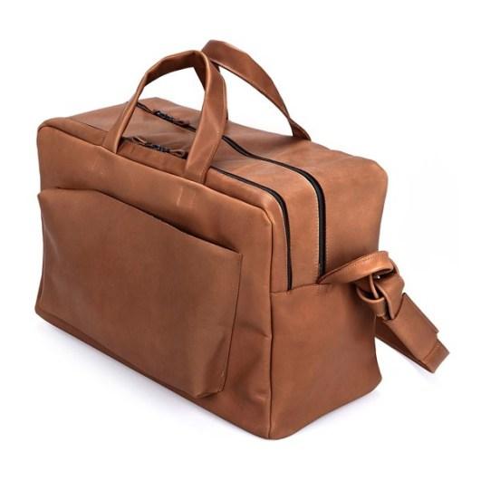 geräumige Männertasche