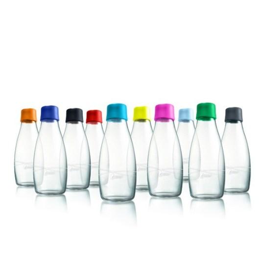 Die komplette Auswahl mit 0,8 Litern