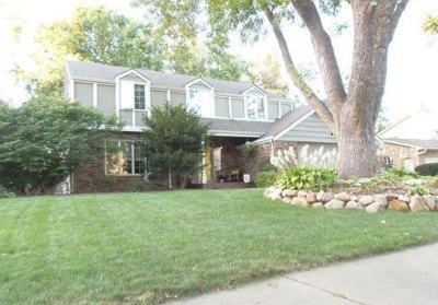 1808 E. Arrowhead Pass Sioux Falls, SD 57103