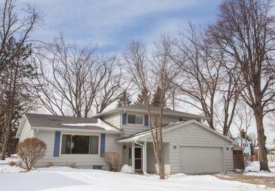 4201 S. Oak Ridge Ave. Sioux Falls, South Dakota 57103