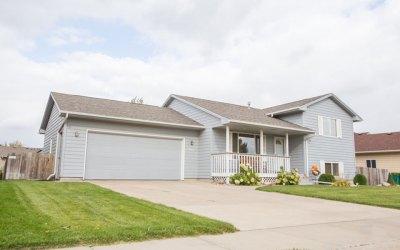 6512 W. 55th St. Sioux Falls, SD 57106