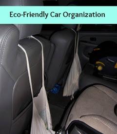 Eco-friendly car organization