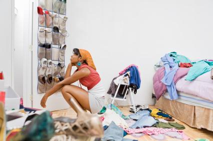 wardrobe dilemma