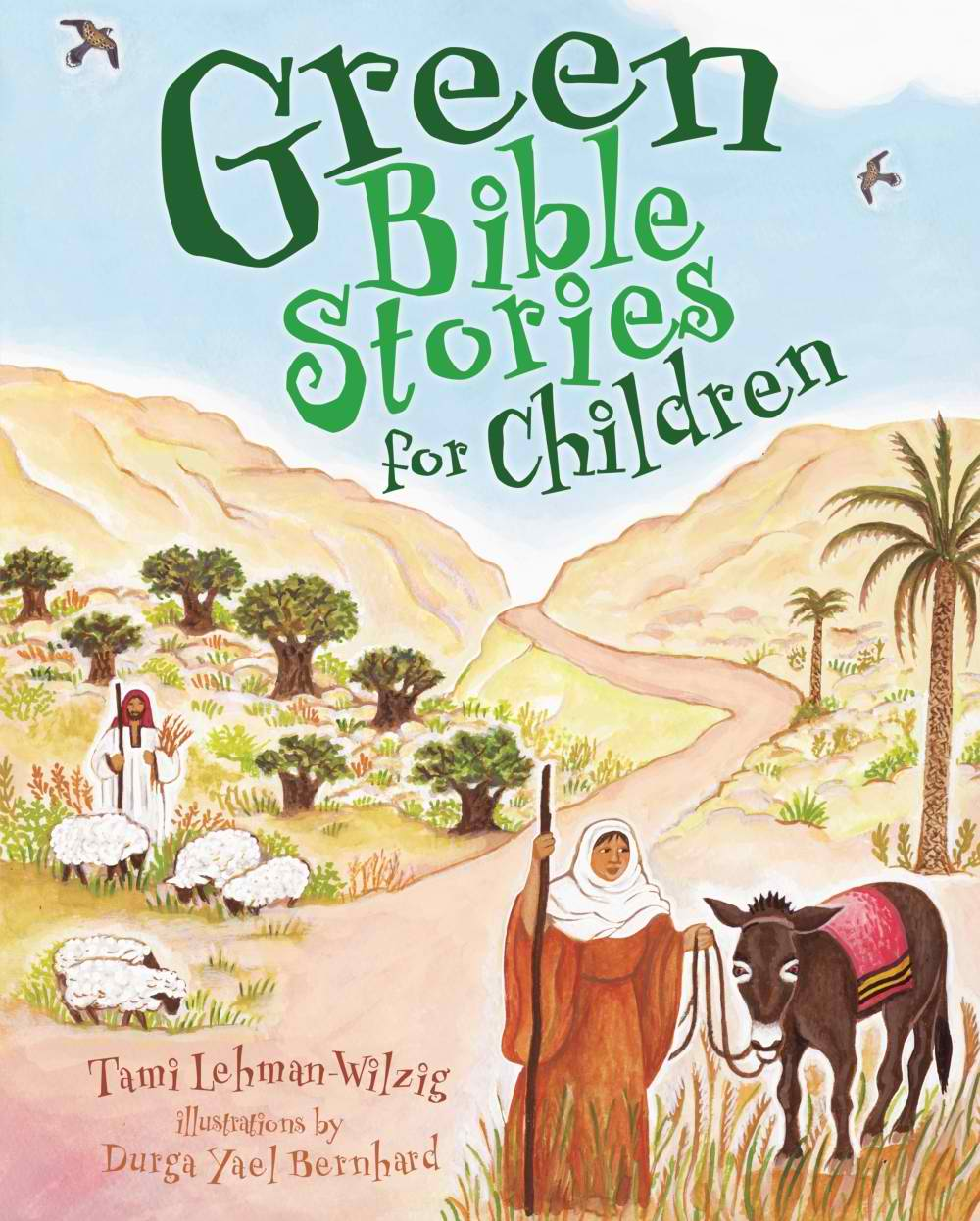 green bible stories for children green and clean mom
