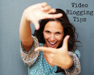 Video blogging tips #vlogging