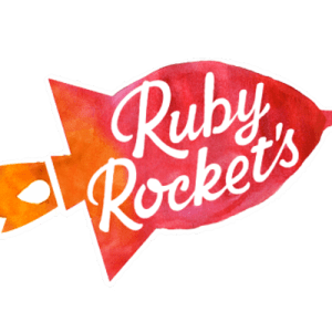 Ruby Rockets  a Healthy Summertime Treat