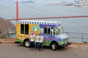 National Geographic Kids Ice Cream Expedition