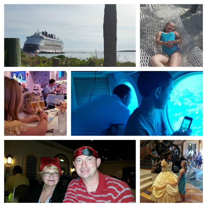 Taking a Disney Cruise for Christmas – what you need to consider.