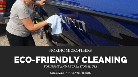 Nordic Microfibers by Ultra Microfibers – Review