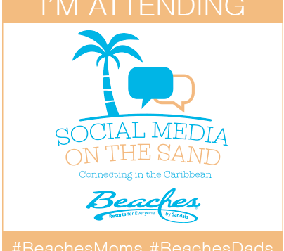 Social Media on the Sand Conference