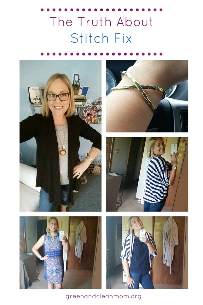 The Truth About Stitch Fix - A Two Year Experience + Review