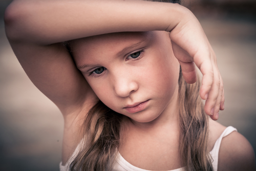 Books and Tips to Help Children Cope with Worry & Anxiety