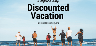 Get a 3-Night/2 Day Discounted Vacation