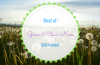 Best of Green and Clean Mom Content for 2016 - Healthy and Green Living Content and Recipes