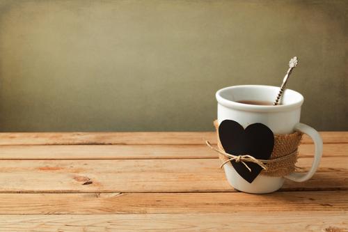 Loose Leaf Tea – Trying new teas from Adagio tea