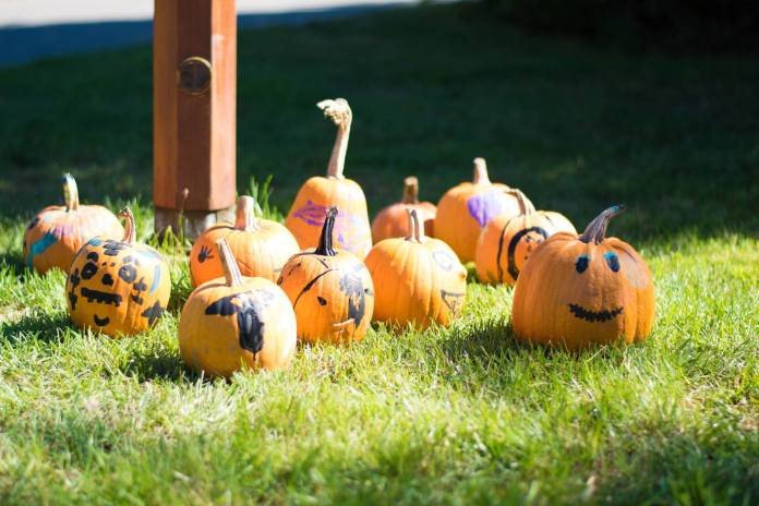 How to Host the Ultimate Halloween Party