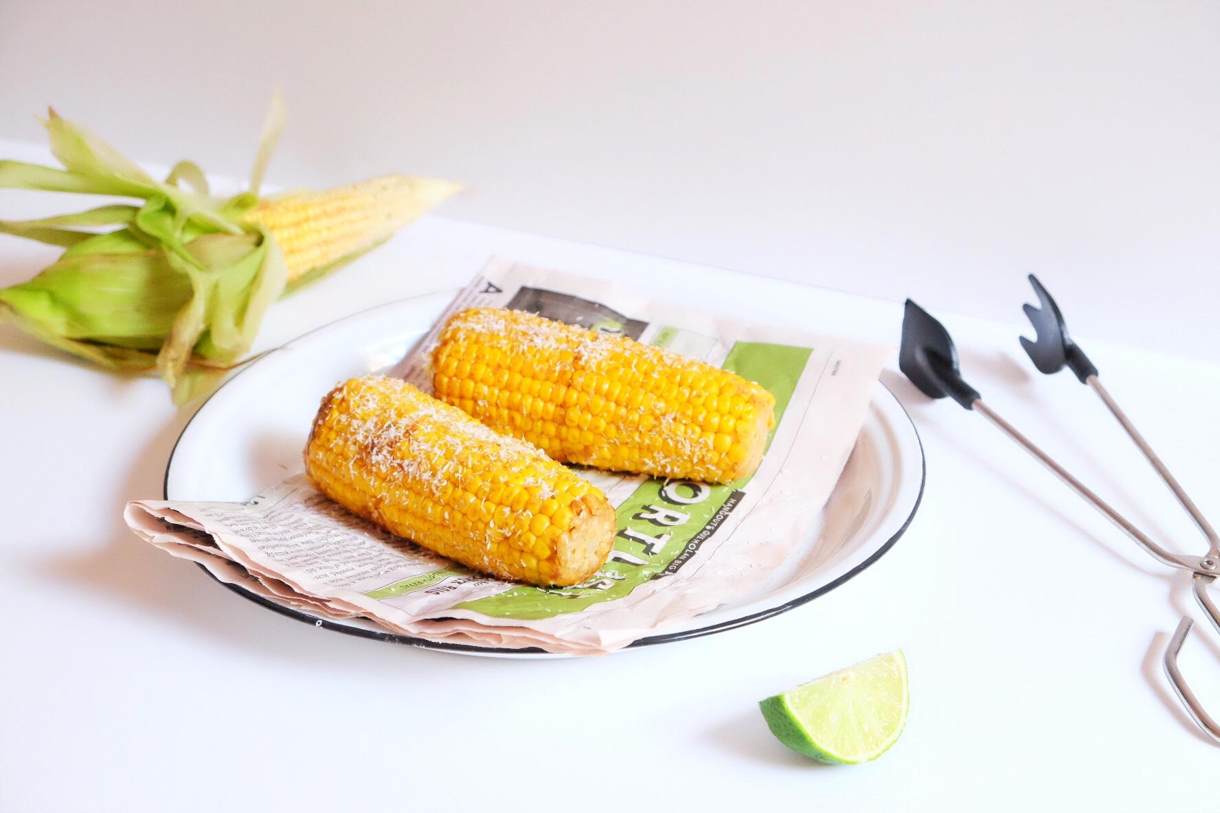 Sweet coco corn