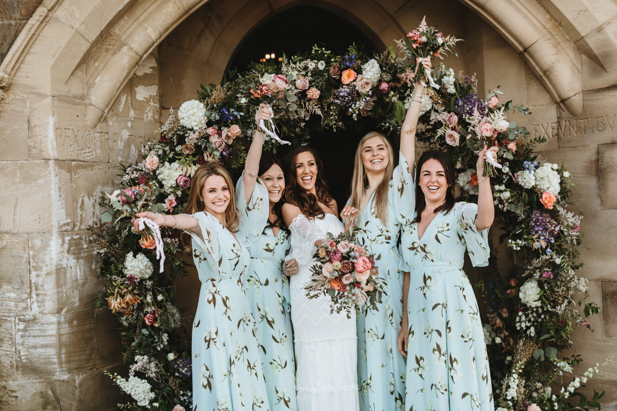 Wales Wedding Photographer Green Antlers Photography
