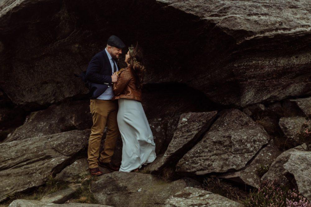 Northumberland wedding photographers