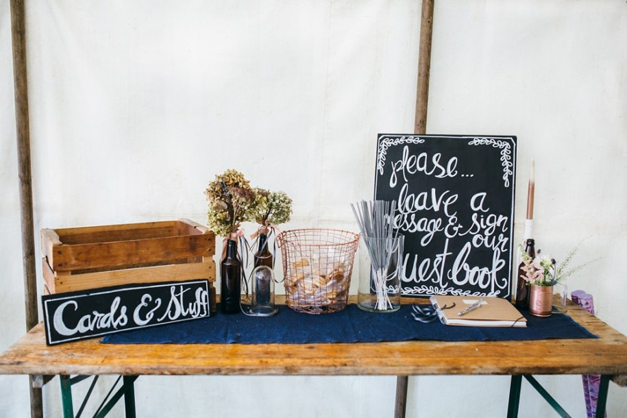 cards table decorations for wedding reception ideas