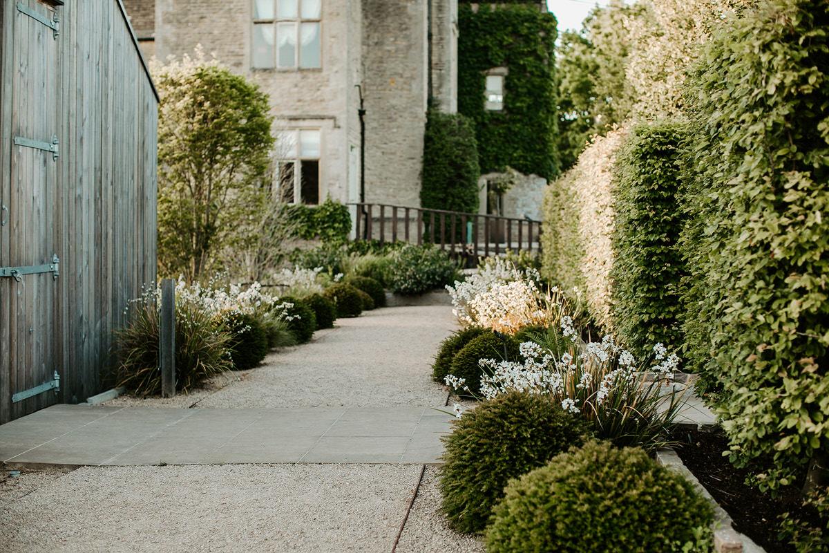 best cotswolds wedding venue hyde house
