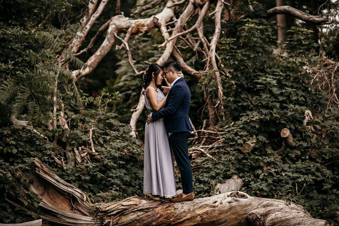 creative engagement photographer hampstead heath london