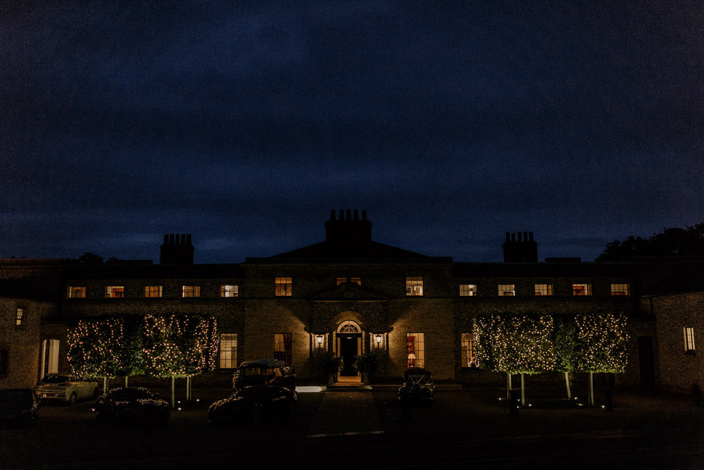 The Kennels Goodwood wedding venue by Chichester wedding photographers