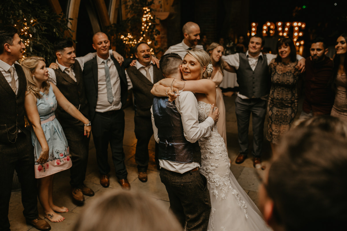 Shustoke Barn wedding photographer