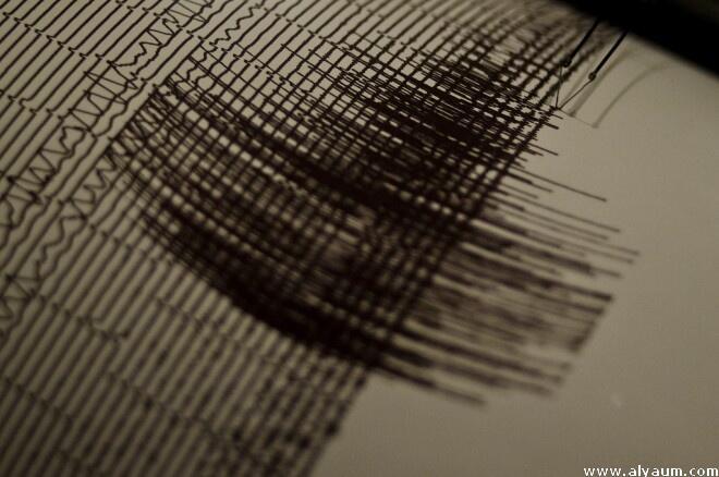 زلزال قوته ست درجات يهز منطقة نائية بوسط ميانمار