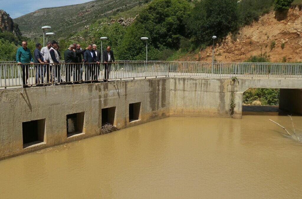 المصلحة الوطنية لليطاني: حماية النهر تكون من خلال وضع نظام وتصميم توجيهيين لحوضه
