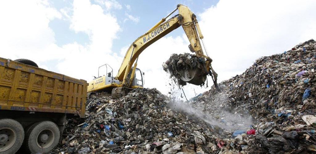 بيروت خارج المناقصات المهددة بالفشل… النفايات ستفجر مجلس الوزراء الخميس