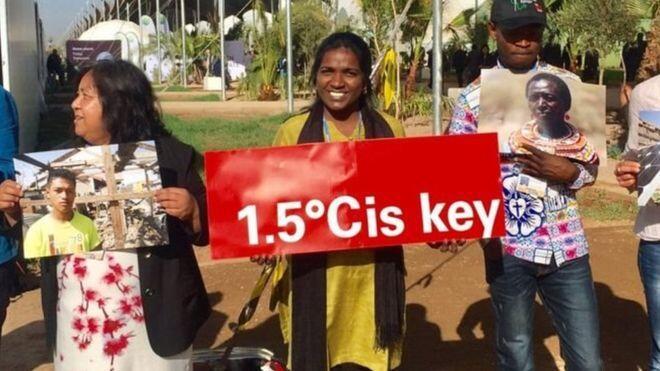 ممثلو 190 دولة يطالبون بتحرك سريع لمكافحة التغير المناخي