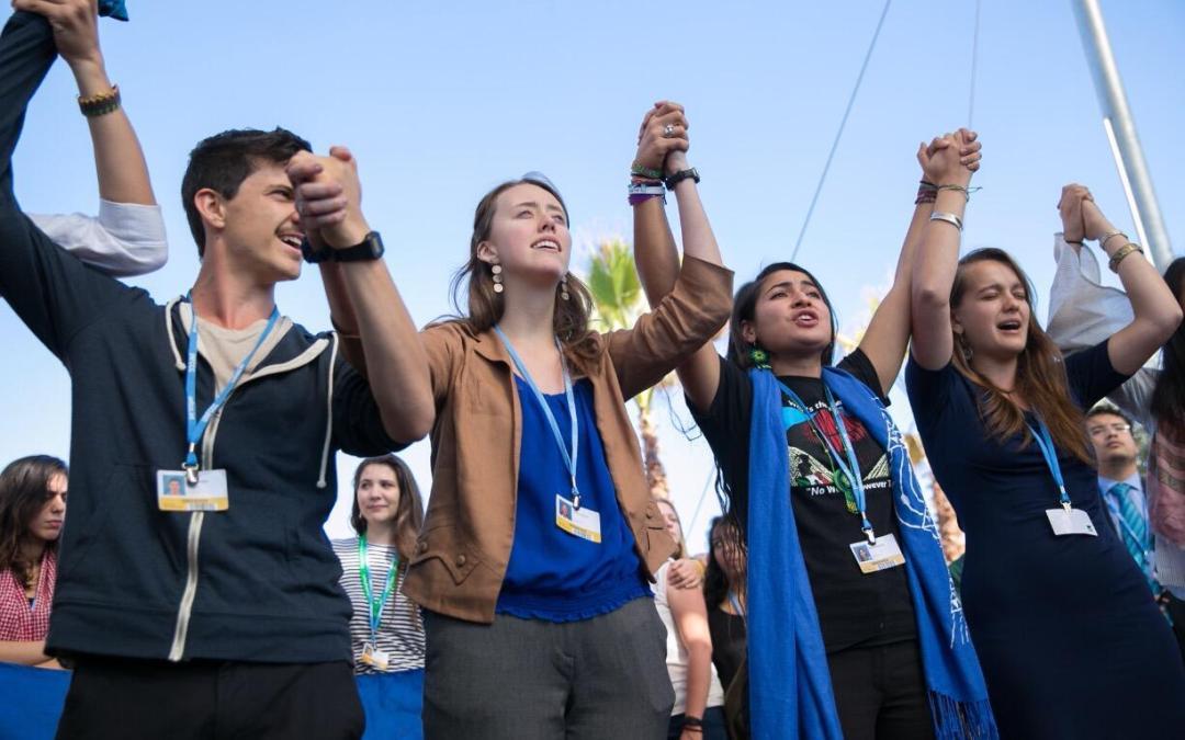 """مؤتمر المناخ في مراكش: اسبوع أول """"باهت وحزين ومقلق"""""""