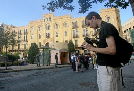 240 مليون دولار نفقات البلدية لعام 2017: بيروت «محرومة» من التنمية