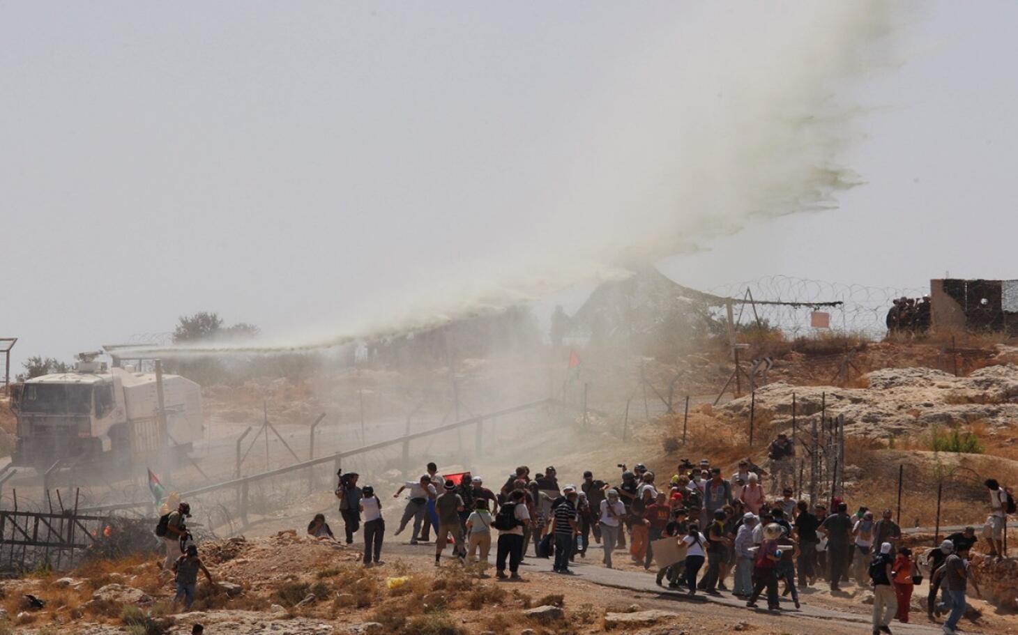 مناشدة وحملة دولية تضامنا مع فلسطين… ووقف تسميمها!