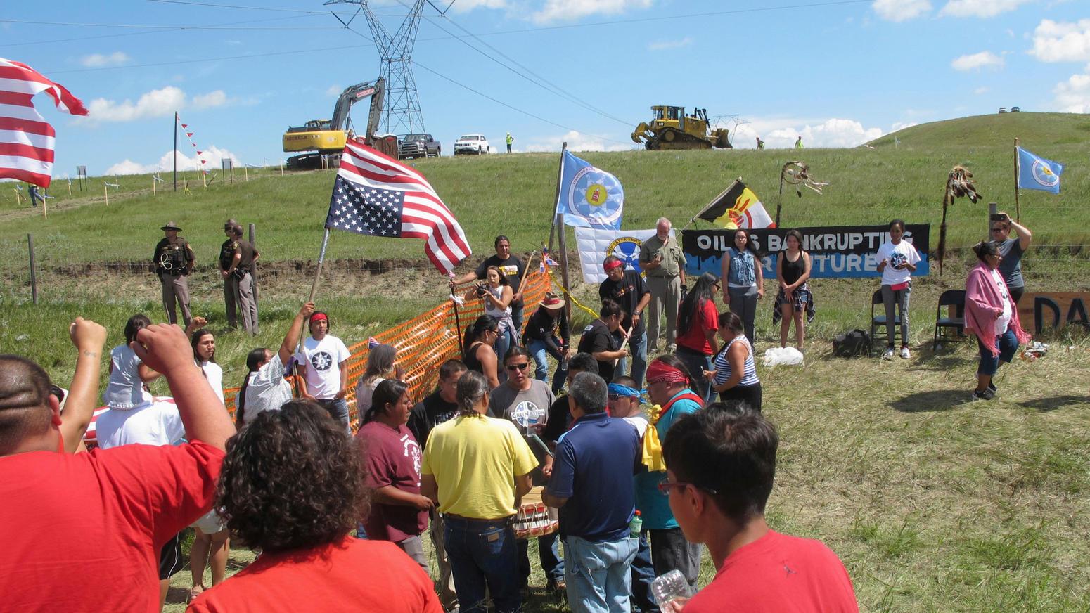 المقررة المعنية بحقوق الشعوب الأصلية تزور أميركا… مؤشر على انتهاكات إدارة ترامب البيئية
