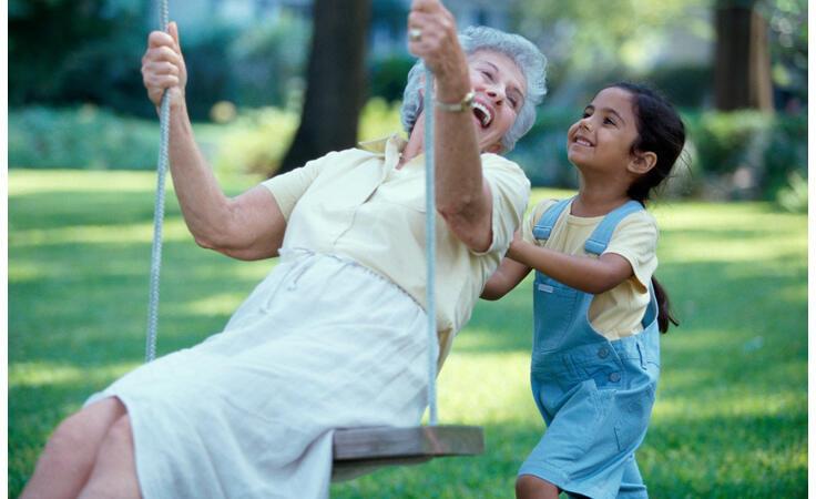5 أسباب تدلّك على أهمية العلاقة الوطيدة بين أمك وأولادك