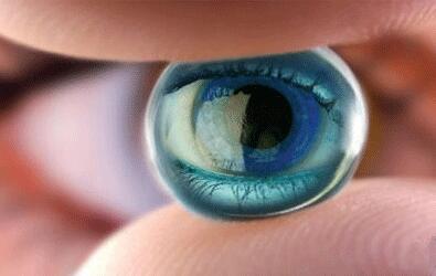 تعتبر قرنية العين في جسم الإنسان، الجزء الوحيد الذي لا يصله الدم أبداً