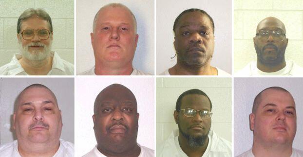 ولاية أركنسو الأميركية تنفذ حكم الإعدام الأول منذ 12 عاماً