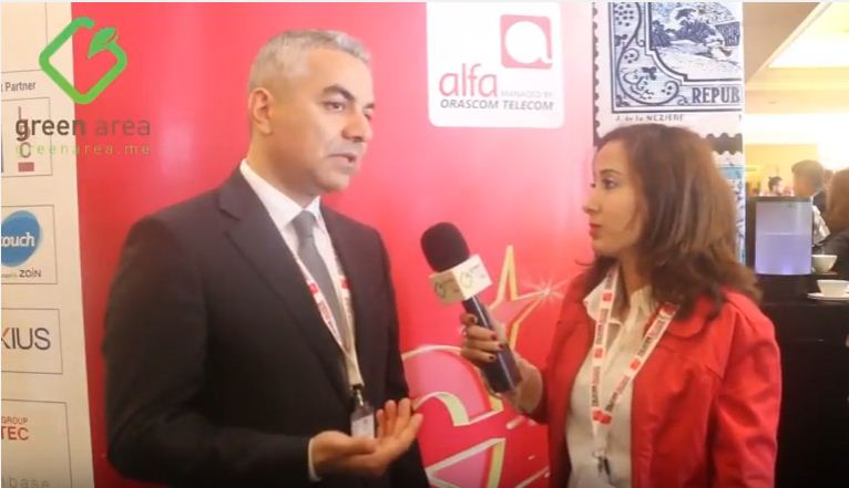 القمة السنوية الثامنة للإتصالات لأول مرة في لبنان بمشاركة Alfa