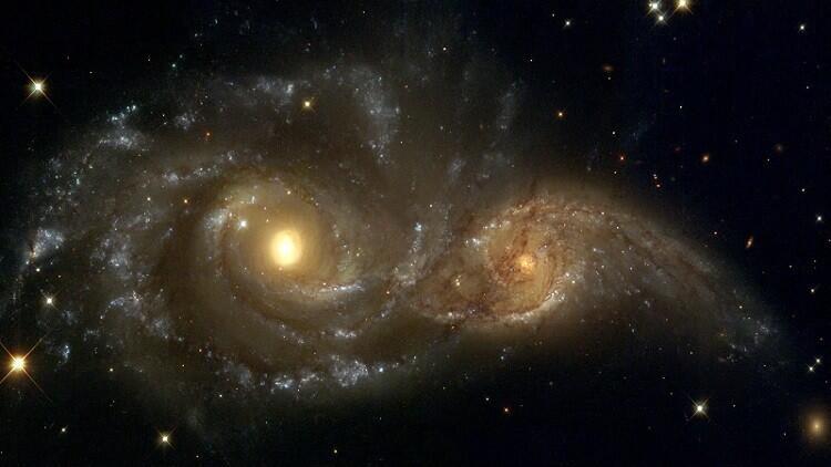 """الكشف عن سر """"البقعة الباردة العملاقة"""" على أطراف مجرتنا"""