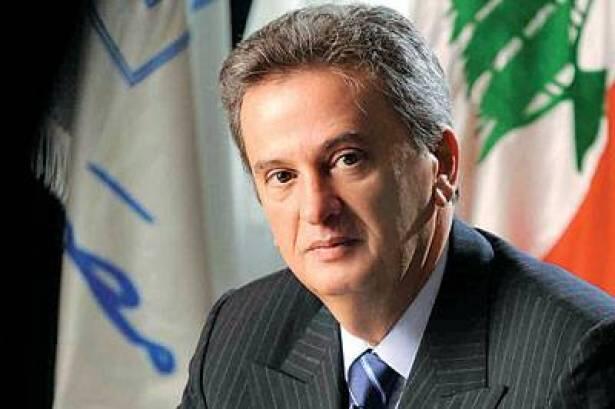 رياض سلامة حاكما لمصرف لبنان لولاية جديدة