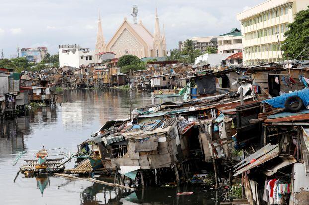 زلزال يهز عاصمة الفيليبين وتوقعات بعدم حدوث أضرار جسيمة