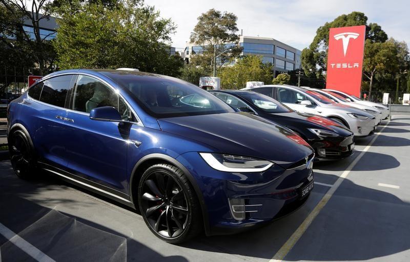 استراليا تبني طريقا سريعا للسيارات الكهربائية قرب الحاجز المرجاني