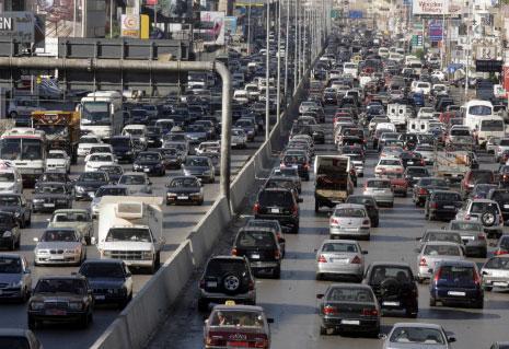 ماذا يعني بيئياً التخلي عن سيارات البنزين والديزل؟